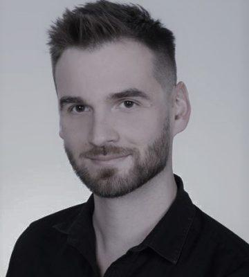 psycholog Tomasz Konopelski