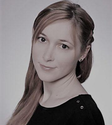 psycholog Natalia Woźniak