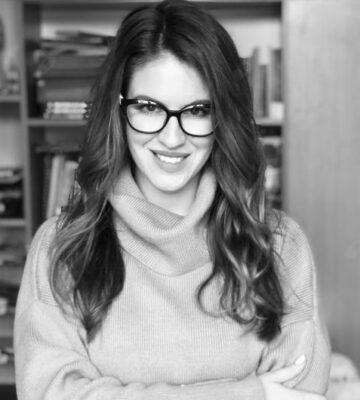 psycholog Zofia Silska