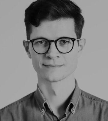 psycholog Dominik Czajeczny